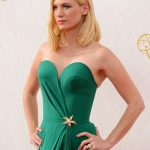 January Jones Breast Sizes