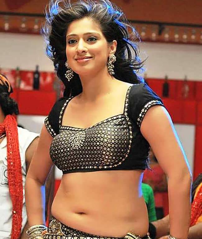 Lakshmi Rai Bra Size
