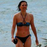 Maggie Gyllenhaal Hot Bikini