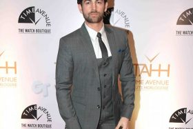 Neil Nitin Mukesh Measurement