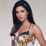 Priyanka Chopra Body Measurements Weight