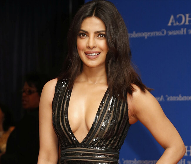 Priyanka Chopra Hot Pictures