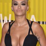 Rita Ora Breast Photos