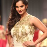 Sania Mirza Body Measurements Height