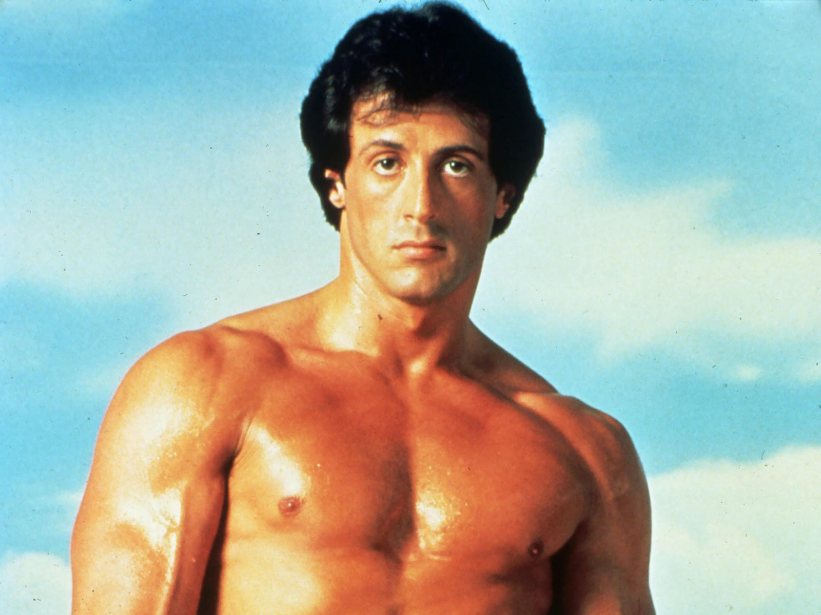 Sylvester Stallone Desktop Wallpapers Hd