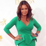 Vanessa Williams Body Measurement