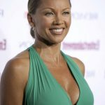 Vanessa Williams Bra Size