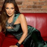 Vanessa Williams Hot Pictures