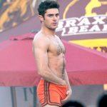 Zac Efron Hot Pics