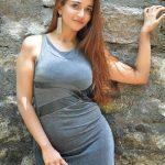 Anaika Soti Body Measurements Weight