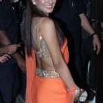Geeta Basra Booty Size