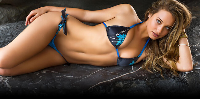 Hannah Davis Sexy Photos