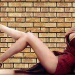 Jolene Blalock Sexy Legs