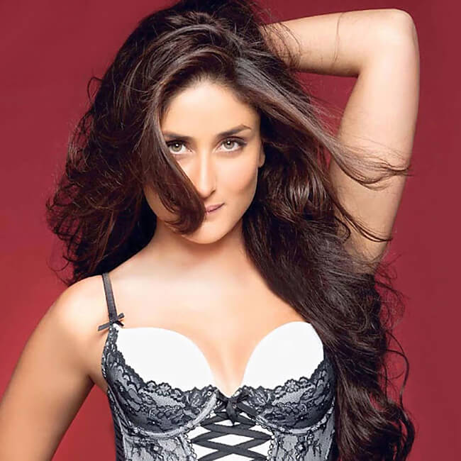 Kareena Kapoor Bra Sizes