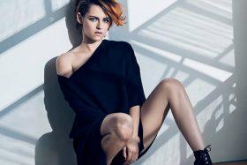 Kristen Stewart Hot Legs