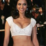 Mallika Sherawat Breast Sizes