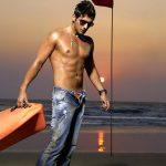 Zayed Khan Hot Pics