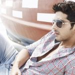 Zayed Khan Weight