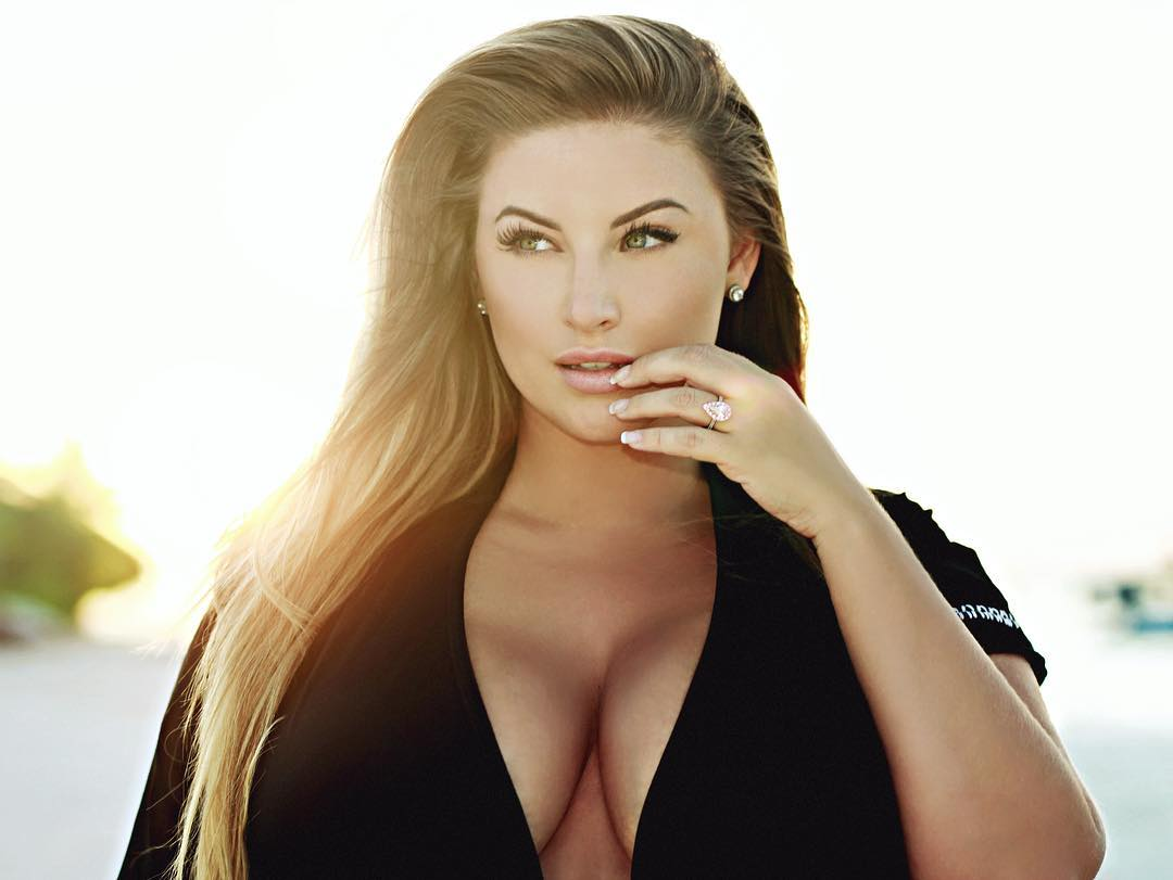 Ashley Alexiss Breast Sizes